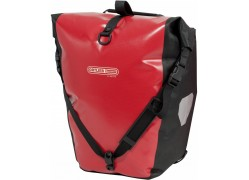 TAS ORTLIEB ACHTER BACK ROLLER CLASSIC F5302 RED-BLACK QL2.1 (PAAR)